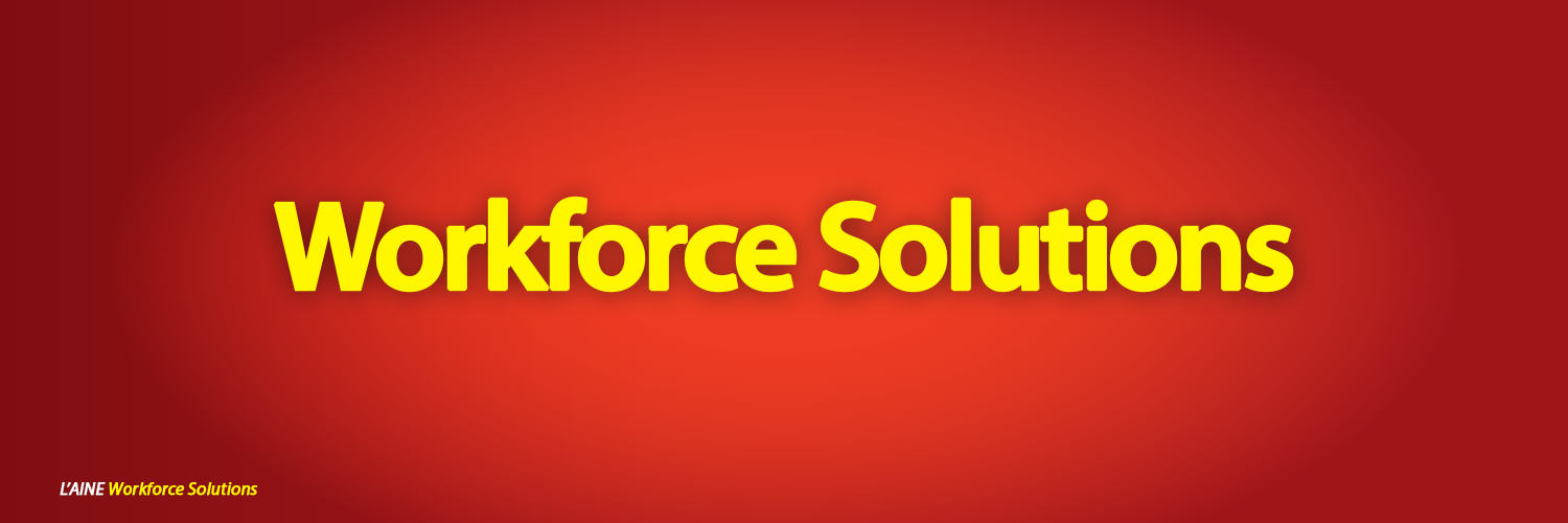 L'AINE Services Workforce Solutions